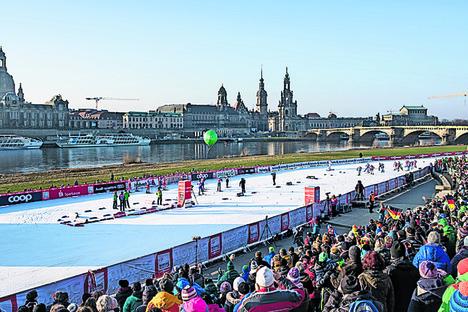 Killt der Klimawandel den Wintersport?