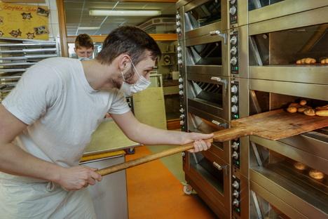Zu wenig Bewerber: Aus für die Bäckerlehre in Bautzen