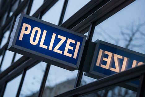 Rechte Parolen in Freital