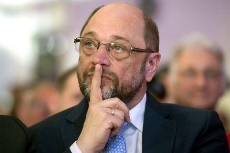 Schulz will Lindner treffen