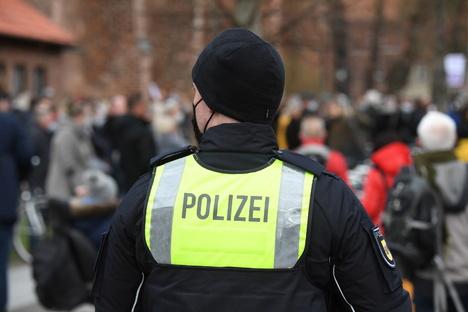 Zwickau untersagt Mai-Kundgebungen