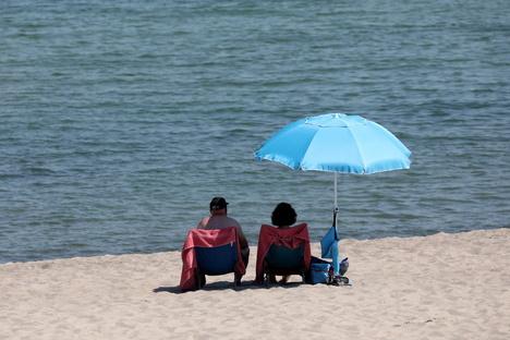 Sachsen: Corona: So vorsichtig sind die Sachsen im Urlaub