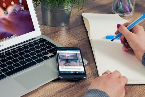 Anpassung des Handyvertrages an die Nutzung im Home-Office