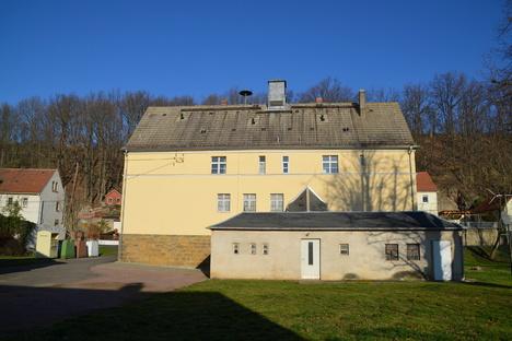 Eigentumswohnungen in alter Schule
