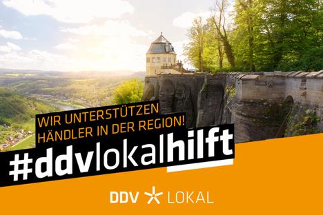 Unterstützung für Sächs. Schweiz, Osterzgebirge