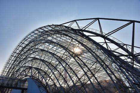 Leipzig: Leipzig: Halle zu – Messe findet trotzdem statt