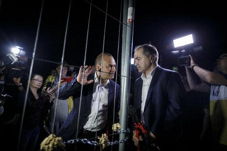 Görlitz: Polen ist jetzt Risikogebiet