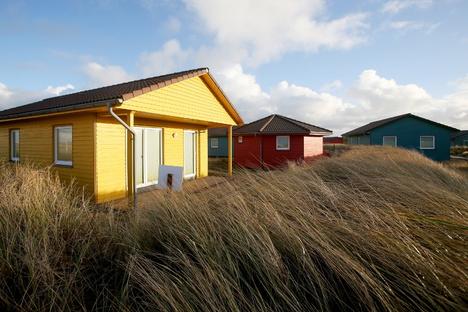 Leben und Stil: Komm, wir kaufen uns ein Ferienhaus!