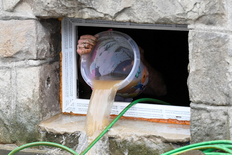 Leben und Stil: Fünf Schritte: So minimieren Sie Schäden durch Starkregen