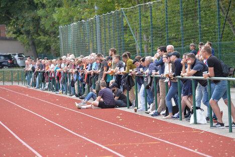 Deutliche Kritik am neuen Sport-Lockdown
