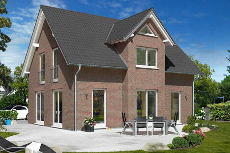 Bauen und Wohnen: Nicht lange warten, ab ins neue Heim!