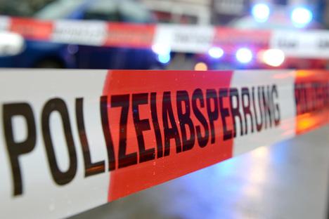 Mann in Plauen erstochen