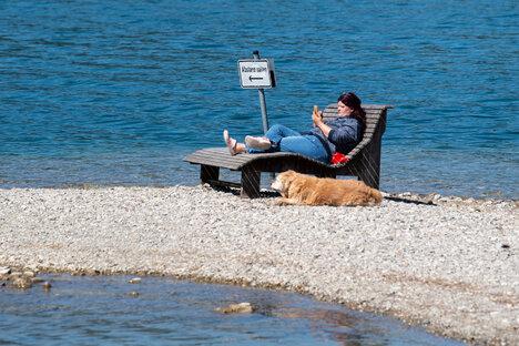 Offene Grenzen, aber keine Lust mehr auf Urlaub?