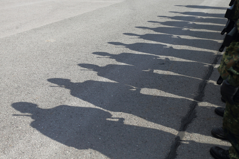 Bundeswehr weist 63 Extremisten ab