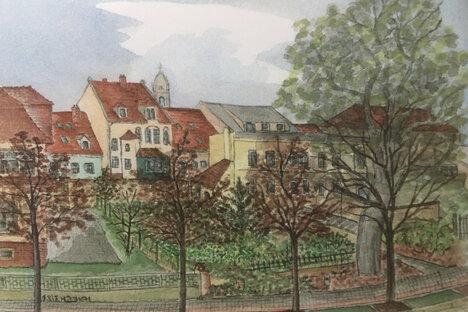 Großenhainer Heimat Serie eins