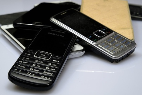 Das alte Smartphone einfach entsorgen?
