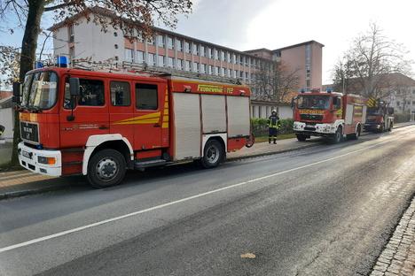 Bischofswerda: Darum ist die Feuerwehr so oft auf der Kirchstraße