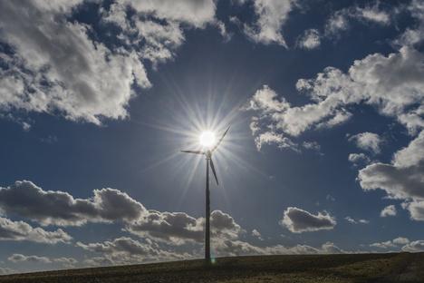 27 Millionen Euro für Energiewende