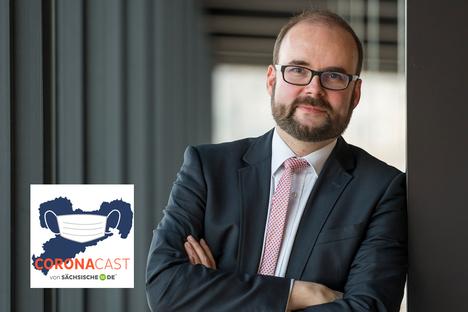 """Sachsen: Piwarz: """"Bis Ostern halten die Familien das nicht aus"""""""