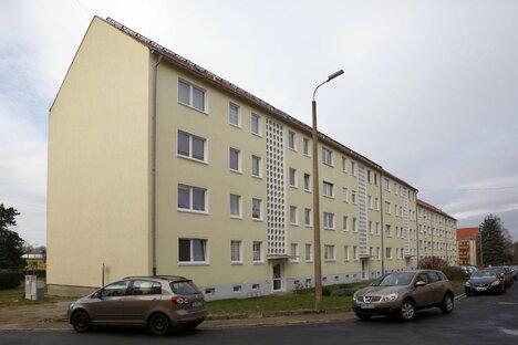 Wohnblöcke in Pulsnitz werden versteigert