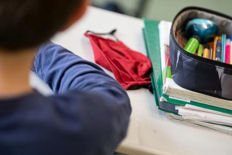Sachsen: Corona: Sachsen öffnet Schulen Mitte März