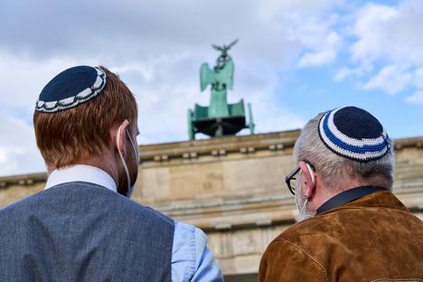 Vom Werden und Leben des Antisemitismus