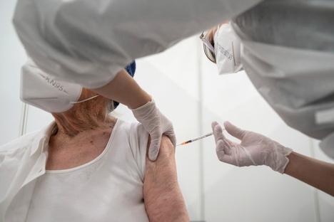 Sachsen: Corona: Impf-Stau in Sachsen wird immer größer