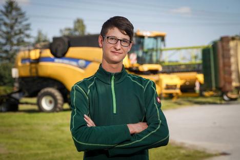Bautzen: Warum Landwirt plötzlich wieder ein Traumberuf ist