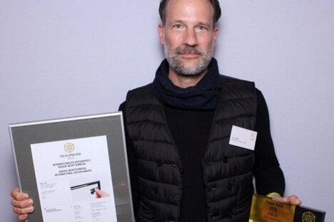 Designpreis für Kamenzer Firma