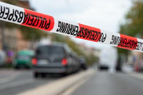 Rechte Terrorzelle: Festnahmen nach Razzia