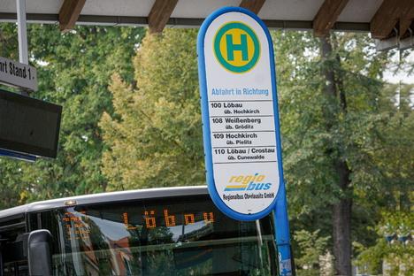 Mehr Busse zwischen Bautzen und Löbau