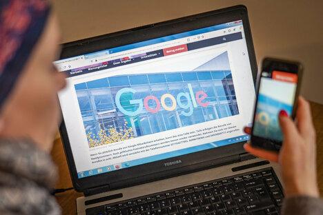 Großenhain: Chefin entlarvt falsche Google-Mitarbeiter