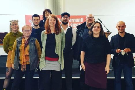 "Görlitzer Linke: ""Wir haben den Neuanfang längst gemacht"""