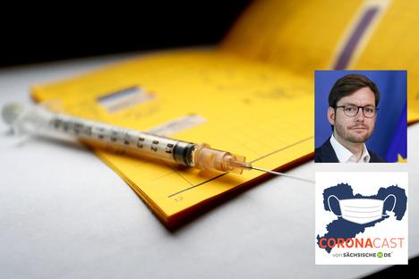 Sachsen: So soll der digitale Impfpass funktionieren