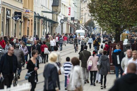 Görlitz sagt Einkaufssonntag ab