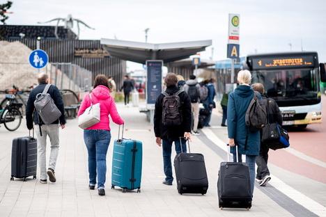 Deutschland & Welt: Reisen im Sommer wird wieder einfacher