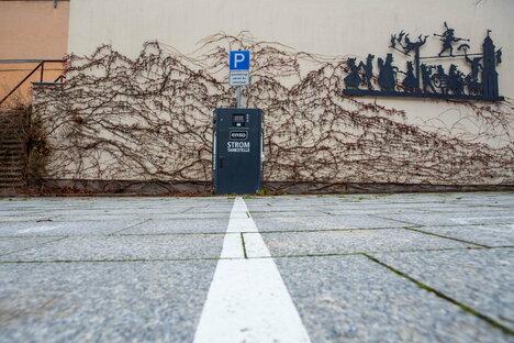 Weitere Stromtankstelle in Sebnitz geplant