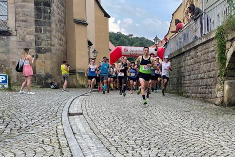 Königstein: Mehr als 340 Starter beim Festungslauf