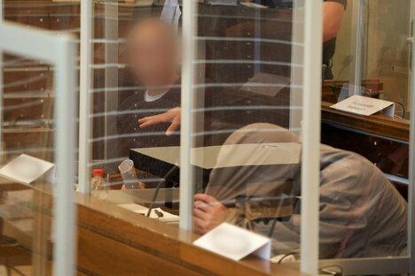 Koblenzer Folter-Prozess: Haft für Syrer