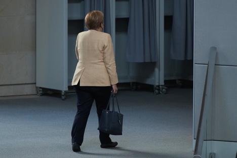 Politik: Ende einer Ära: Das Merkel-Prinzip in 16 Punkten