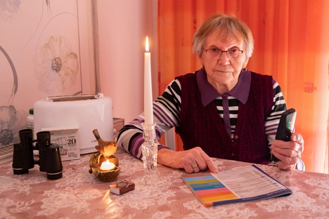 Großenhainer Land: Strom ist immer noch weg