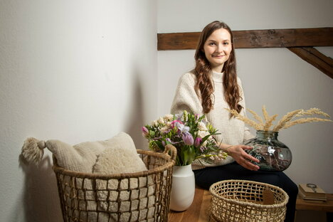 Neues Start-up-Unternehmen trotz Corona