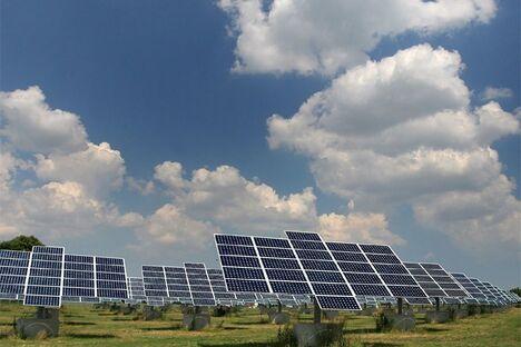 Energiewende gerät ins Stocken