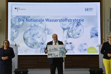 Wirtschaft: So weit ist Sachsen beim Wasserstoff