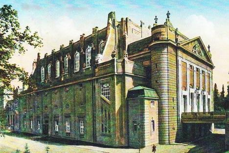 Die alte Stadthalle ist Görlitz lieb und teuer