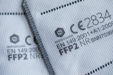 Leben und Stil: Was kosten medizinische Masken in Sachsen?