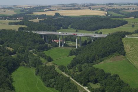 Meißen: Streit um die A4 geht weiter