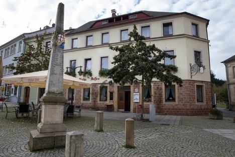 WLAN-Hotspots in Bad Gottleuba-Berggießhübel