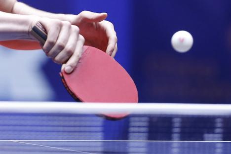 Sportklub veranstaltet Turnier für Behinderte