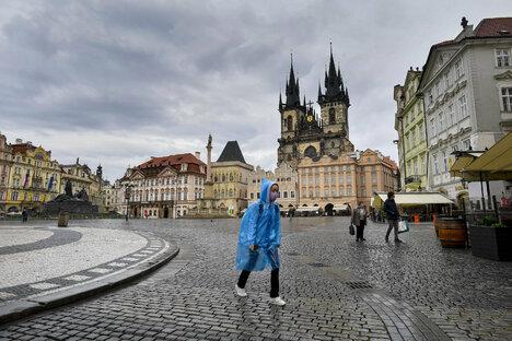 Deutschland & Welt: Vorerst keine touristischen Reisen nach Tschechien